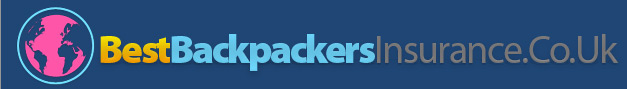 Backpackers Insurance - Call us now on 08450 264 264